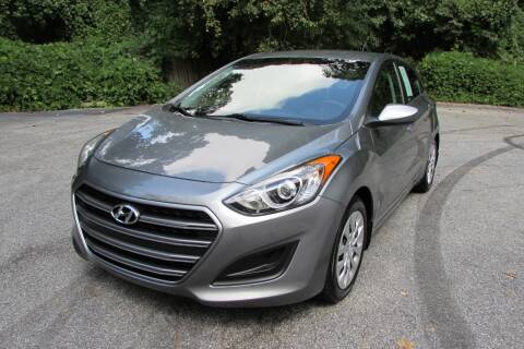 2016 Hyundai Elantra GT for sale at AUTO FOCUS in Greensboro NC
