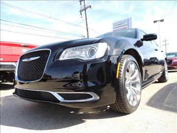 2017 Chrysler 300 for sale in Danville, KY