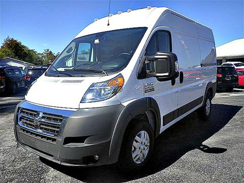 2018 RAM ProMaster Cargo for sale in Danville, KY