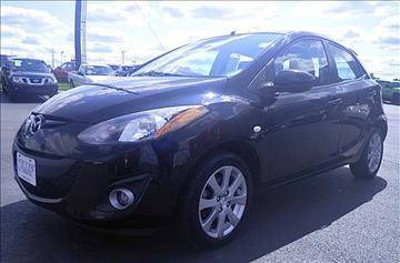 2012 Mazda MAZDA2 for sale in Danville, KY