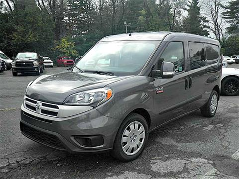 2017 RAM ProMaster City Wagon for sale in Danville, KY