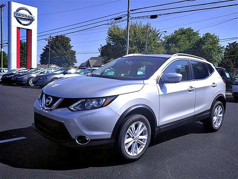 2017 Nissan Rogue Sport for sale in Danville, KY