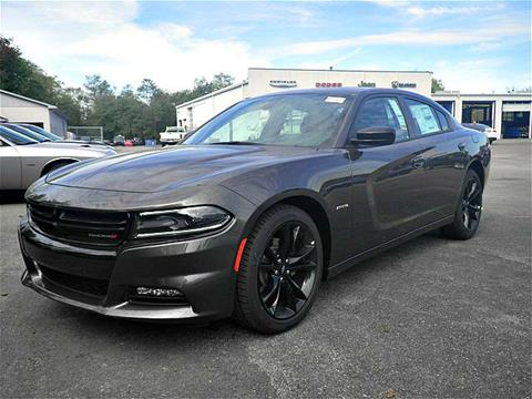 2018 Dodge Charger for sale in Danville, KY