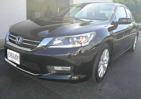 2013 Honda Accord for sale in Danville, KY