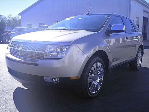 2008 Lincoln MKX for sale in Danville, KY