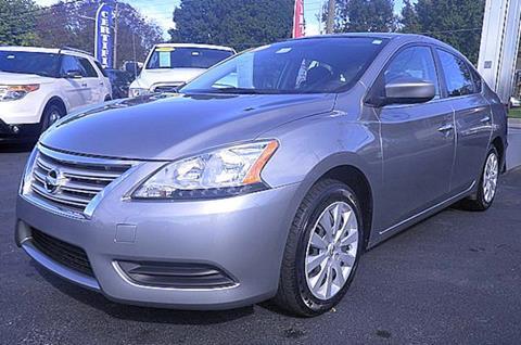 2014 Nissan Sentra for sale in Danville, KY