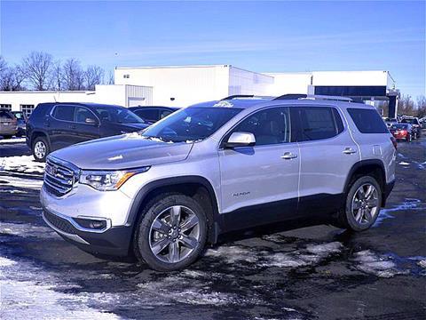 2018 GMC Acadia for sale in Danville, KY