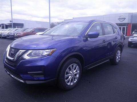 2018 Nissan Rogue for sale in Danville, KY