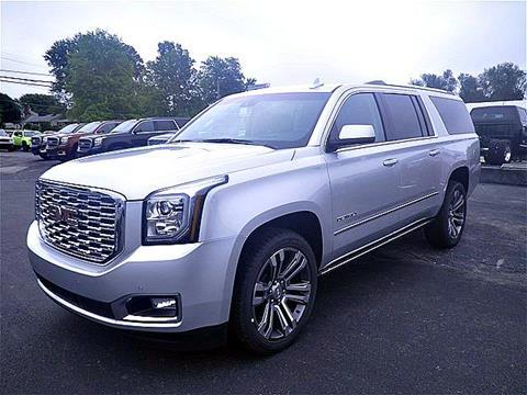 Bob Allen Motor Mall Danville Kentucky >> GMC Yukon XL For Sale in Kentucky - Carsforsale.com®