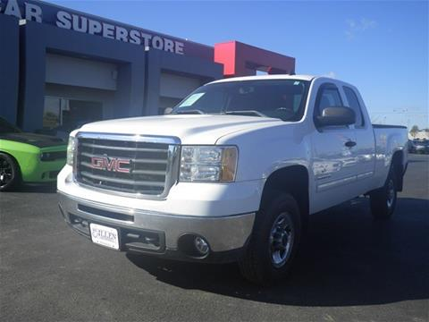 2009 GMC Sierra 2500HD for sale in Danville, KY