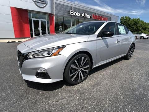 2019 Nissan Altima for sale in Danville, KY