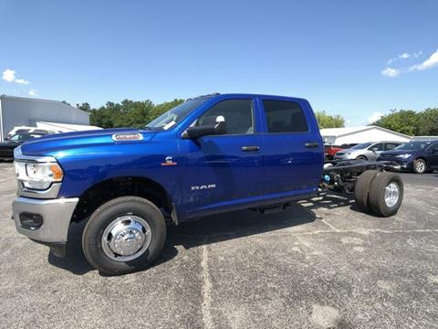 2019 RAM Ram Chassis 3500 for sale in Danville, KY