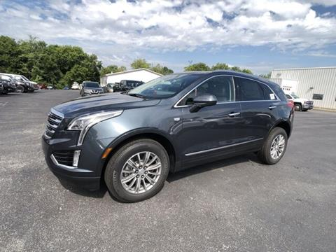 2019 Cadillac XT5 for sale in Danville, KY