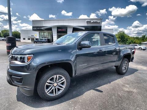 2019 Chevrolet Colorado for sale in Danville, KY