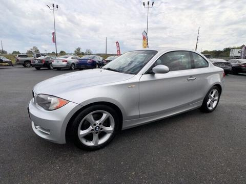2008 BMW 1 Series for sale in Danville, KY