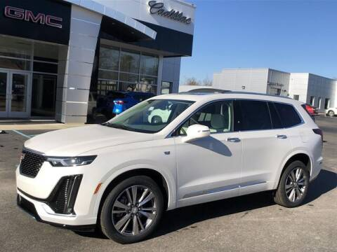 2020 Cadillac XT6 for sale in Danville, KY
