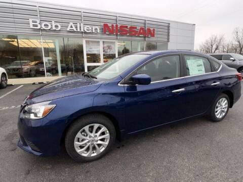 2019 Nissan Sentra for sale in Danville, KY