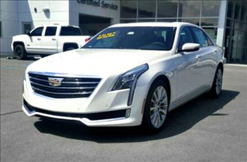2016 Cadillac CT6 for sale in Danville, KY