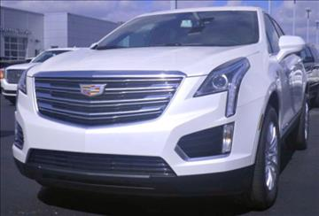 2017 Cadillac XT5 for sale in Danville, KY