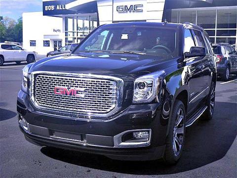 Bob Allen Motor Mall Danville Kentucky >> GMC Yukon For Sale in Kentucky - Carsforsale.com