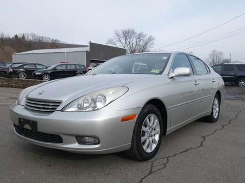 2002 Lexus ES 300 for sale at Simply Motors LLC in Binghamton NY