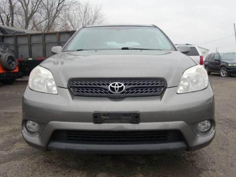 2007 Toyota Matrix for sale at Simply Motors LLC in Binghamton NY