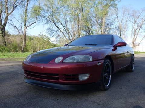 1992 Lexus SC 400 for sale in Binghamton, NY