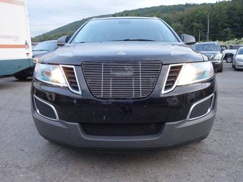 2011 Saab 9-4X for sale in Binghamton, NY