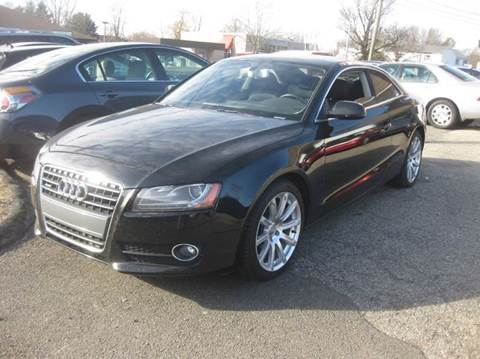 2011 Audi A5 for sale in Enfield, CT