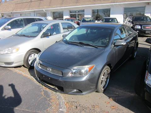 Car Dealerships Springfield Ma >> 2005 Scion Tc For Sale In Enfield Ct