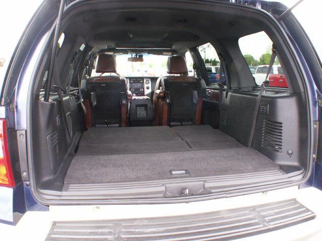 2010 Ford Expedition for sale at New Deal Used Cars in Spokane Valley WA
