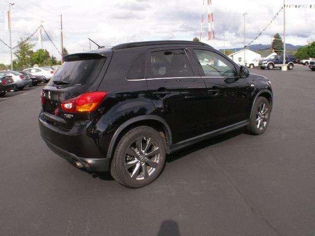 2013 Mitsubishi Outlander Sport for sale at New Deal Used Cars in Spokane Valley WA