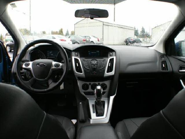 2014 Ford Focus for sale at New Deal Used Cars in Spokane Valley WA
