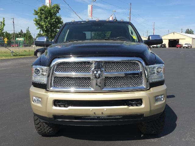 2014 RAM Ram Pickup 3500 for sale at New Deal Used Cars in Spokane Valley WA