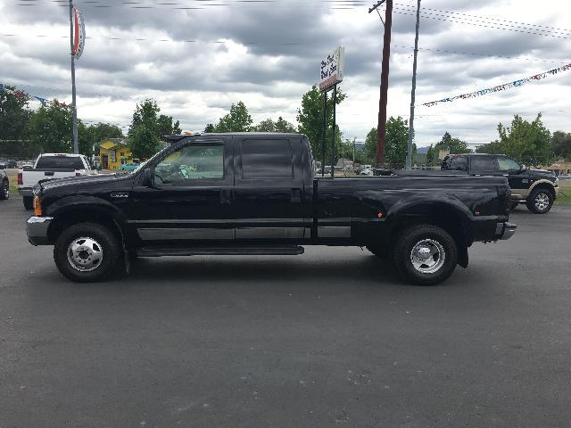 2000 Ford F-350 Super Duty for sale at New Deal Used Cars in Spokane Valley WA