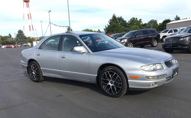 Spokane Used Mazda Millenia