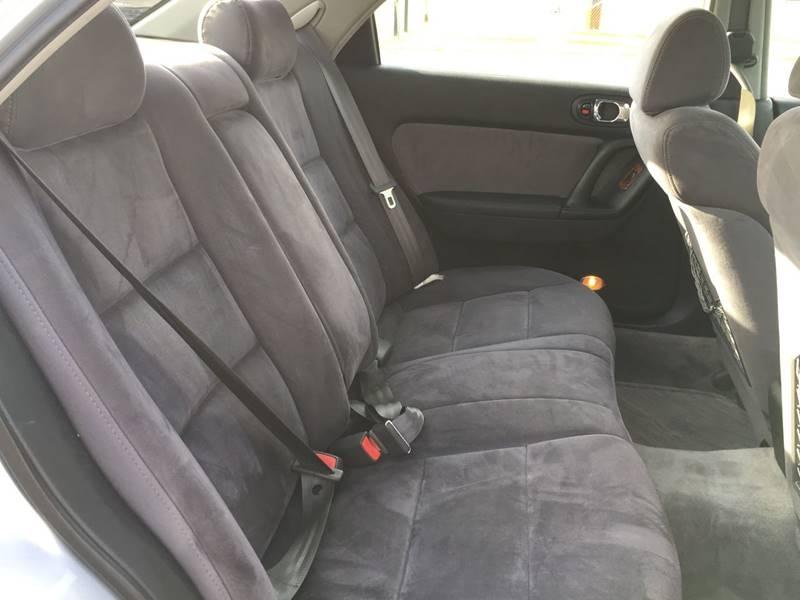 2000 Mazda Millenia S In Spokane Valley WA - New Deal Used Cars