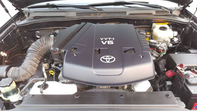 2003 Toyota 4Runner for sale at New Deal Used Cars in Spokane Valley WA