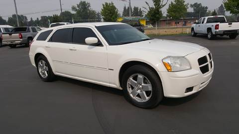 2006 Dodge Magnum for sale at New Deal Used Cars in Spokane Valley WA