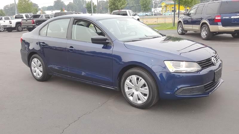 Spokane Used Volkswagen Jetta