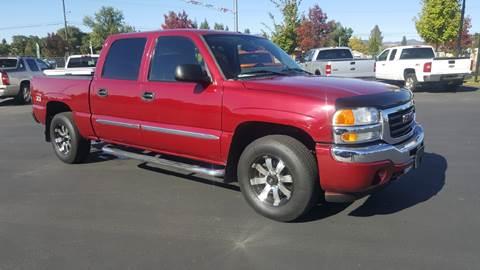 2006 GMC Sierra 1500 for sale in Spokane Valley, WA