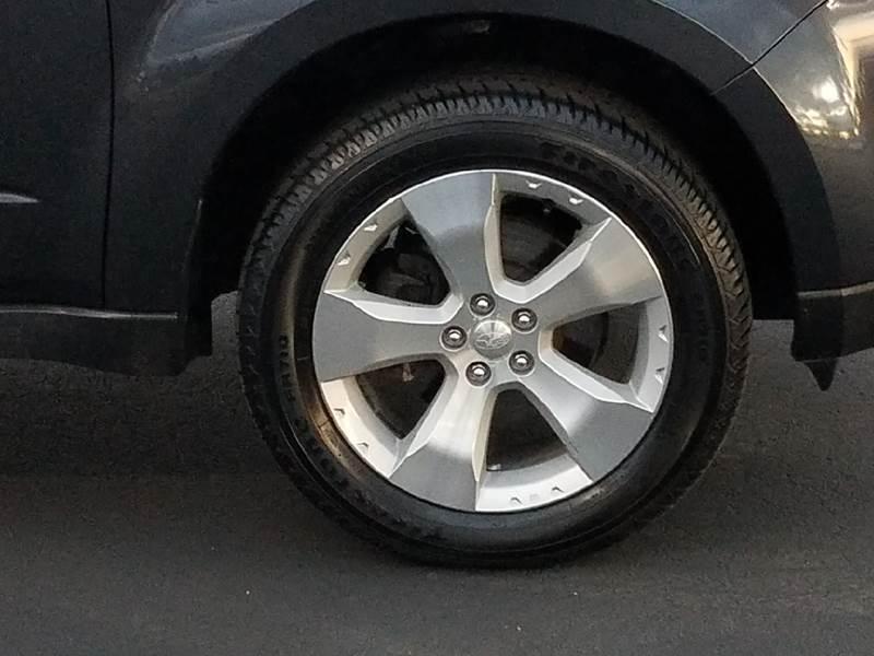2012 Subaru Forester 2.5XT Premium In Spokane Valley WA - New Deal ...