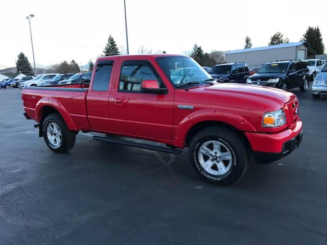 Spokane Used ford Ranger