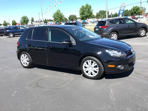 New Deal Used Cars Spokane Wa