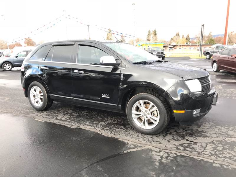 Spokane Used lincoln MKX