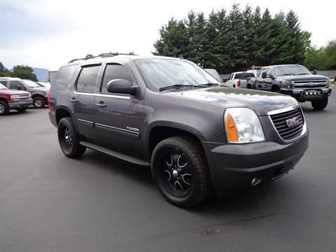 2010 GMC Yukon for sale in Spokane Valley, WA