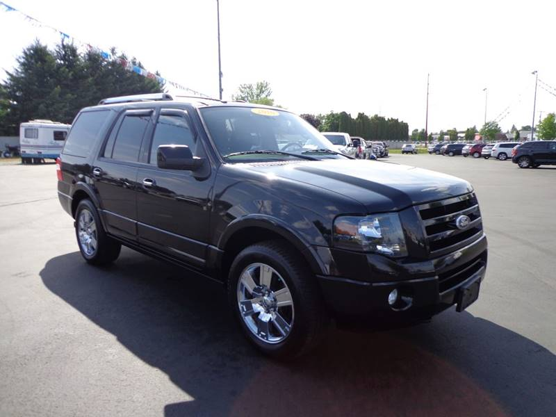 Spokane Used ford Expedition