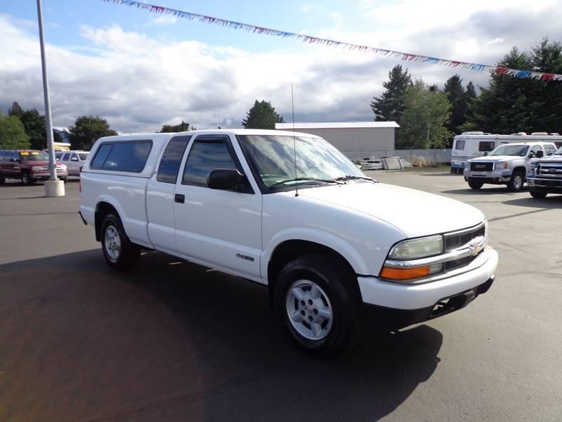 New Deal Used Cars Car Dealer In Spokane Valley Wa