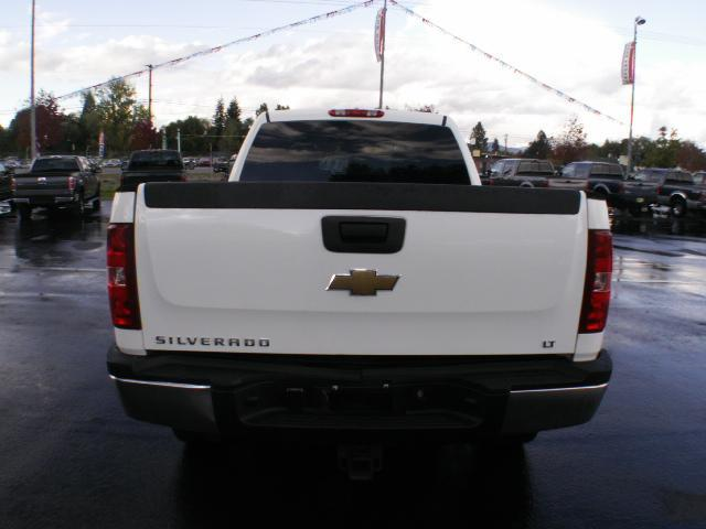 2008 Chevrolet Silverado 2500HD for sale at New Deal Used Cars in Spokane Valley WA