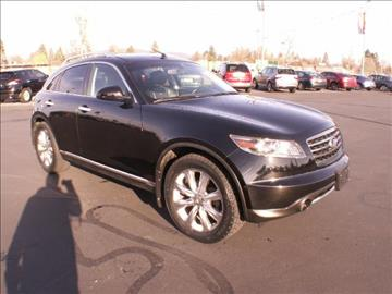 2006 Infiniti FX45 for sale in Spokane Valley, WA